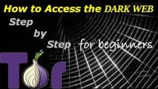 Download Getting to the Dark Web is EASY (and safe): Here's how.. Video