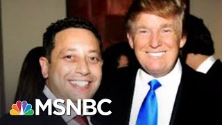Download Donald Trump Sought Moscow Business Deal While Campaigning For President | Rachel Maddow | MSNBC Video