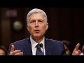 Download GOP makes history, launches the nuclear option for Gorsuch Video