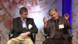 Download Panel: Quantum Theory and Free Will - Chris Fields, Henry Stapp & Donald Hoffman Video