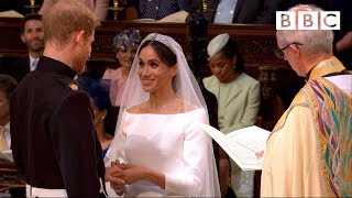 Download The big day in a small film | Highlights - The Royal Wedding - BBC Video