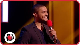 Download Stand-up set by Trevor Noah Video