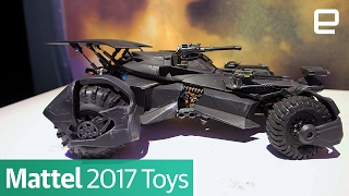 Download Mattel Toys 2017: First Look Video