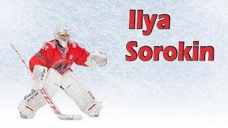 Download Ilya Sorokin Highlights Video