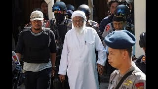 Download Indonesia reviews early release of terror-linked cleric Video