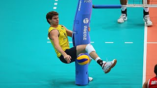 Download TOP 30 Funniest Volleyball Moments Of All Time (HD) Video
