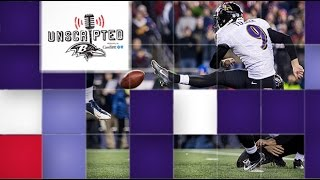 Download Should A Blocked Kick Count As A Miss For Justin Tucker?   Unscripted   Baltimore Ravens Video
