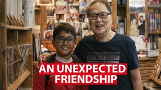 Download An Unexpected Friendship | Back To School | CNA Insider Video