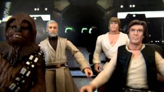 Download Star Wars The Toy Movie Video