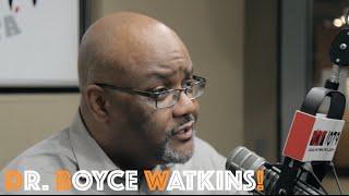 Download Dr. Boyce Watkins: Creating Generational Wealth, Entrepreneurship, Financial Literacy Video