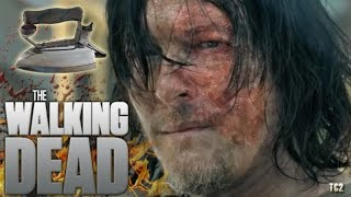 Download The Walking Dead Season 7 Episode 7 - Will Daryl Get the Iron & Best Half Season So Far? Video