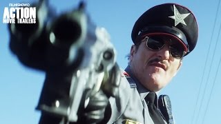 Download Officer Downe - You can't keep a dead officer down in all new trailer Video