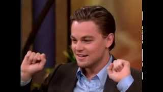 Download Leonardo DiCaprio on Oprah Winfrey Show (Interview AND Q&A) Video