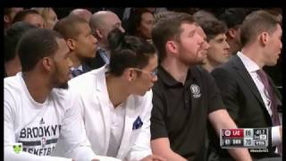 Download Jeremy Lin 2016-11-30 on Nets VS Clippers Video
