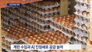 Download AI 진정세…한 판에 6천 원대 계란 등장 Video