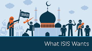Download What ISIS Wants Video