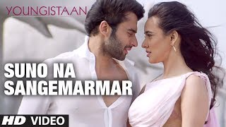 Download ″Suno Na Sangemarmar″ Full Song Youngistaan | Arijit Singh | Jackky Bhagnani, Neha Sharma Video