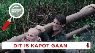 Download Hoe traint het Korps Mariniers? | Zoek Het Uit | Bucket Boys Video