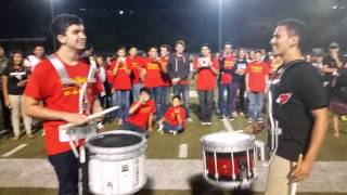 Download Whittier vs. Whittier Christian Drum Battle Video