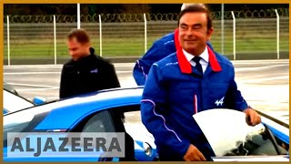 Download 🚗Nissan chief Carlos Ghosn 'arrested for misconduct' l Al Jazeera English Video