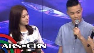Download It's Showtime: Park Shin-hye meets Ryan Bang Video