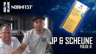 Download Folge 8: JP Kraemer & Scheune - Oil Catcher Premium (Die David Copperfield Show mit Scheune) Video