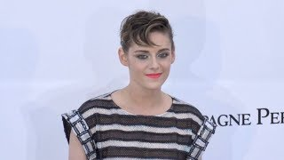 Download Kristen Stewart at the 25th annual amfAR Gala in Cannes Video
