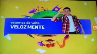 Download Estamos de Volta - Veloz Mente - Discovery Kids Brasil Video