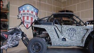 Download BFGoodrich Garage - Warfighter Made Partners Video