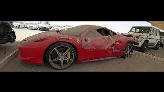 Download Покупка битых авто в Dubai,Авторазборки Dubai Video