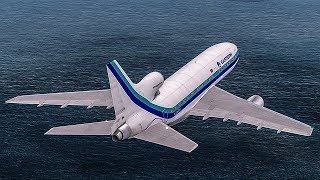 Download All Engines Flameout | Complete Engine Failure | Eastern Air Lines Flight 855 Video