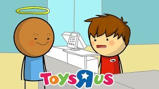 Download Stealing From Toys R Us Video