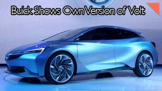 Download Buick Velite Concept, VW Could Cut 30,000 Jobs - Autoline Daily 1991 Video