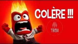 Download LA COLERE 2/2 - Culte Tribu des Jeunes Adultes - (avec DAVID FALAIZE) Video
