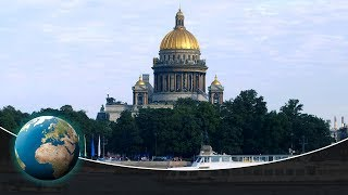 Download Unknown Russia - Breathtaking St. Petersburg Video