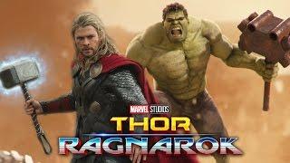 Download Marvel's Thor 3 Ragnarok Fan Trailer Video