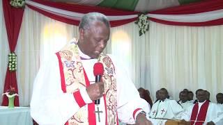 Download Inshamake: Uruzinduko rwa Archibisohop Dr .Laurent Mbanda muri Diocese ya Byumba Video