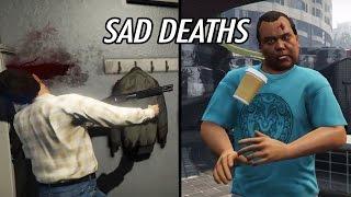 Download GTA 5: Sad Deaths Video
