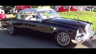 Download 1957 Studebaker Street Rod Video