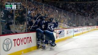 Download Gotta See It: Laine bags his second hat-trick in 14 NHL games Video