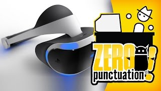 Download PlayStation VR (Zero Punctuation) Video