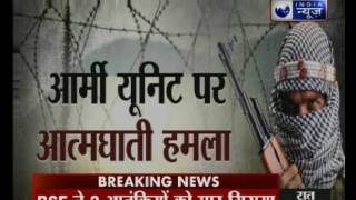 Download 2 terrorists killed, 3 soldiers injured in twin terror attacks in Nagrota and Chamliyal, J&K Video