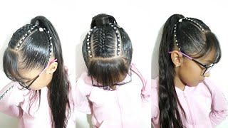 Download Peinados trenza cola para cole Video