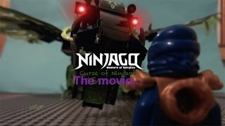 Download LEGO Ninjago-MOVIE-Curse of Ninjago Video