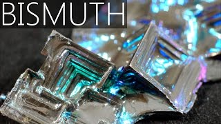 Download How to Make Bismuth Crystals Video
