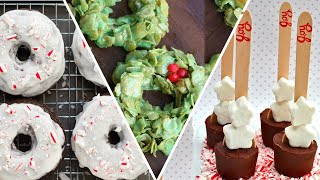 Download Holiday Treats Review- Buzzfeed Test #15 Video