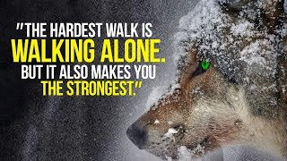 Download LONE WOLF - New Motivational Video Compilation Video