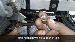 Download 4 trick sederhana yang bisa kamu lakukan di motormu Video