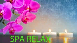 Download 8 Hour Relaxing Spa Music: Massage Music, Soothing Music, Soft Music, Inner Peace ☯506 Video