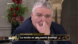Download José Luis Gonzalo habló del accidente que se cobró la vida de ″El potro″ Rodrigo Video